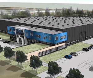 Convergence 2020 - nouveau bâtiment (2018)